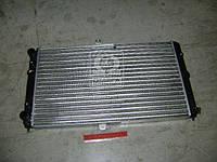 Радиатор водяного охлажденияВАЗ 2110,-11,-12 ( карбюратор)  2112-1301012