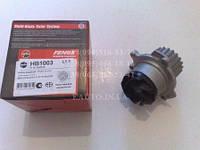Насос водяной ВАЗ 2112 к/пласт,с прокл.HB1003L1 инд.уп. (FENOX)