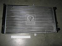 Радиатор водяного охлажденияВАЗ 2110,-11,-12 (карб) (производитель ПЕКАР) 21120-1301012