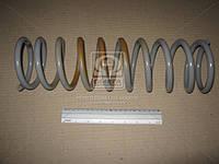 Пружина подвески задний ВАЗ 2110 ЕВРО коричневая (производитель АвтоВАЗ) 21100-291271210