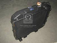 Радиатор водяного охлажденияУАЗ (2-х рядный) (производитель г.Бишкек) 15.1301010