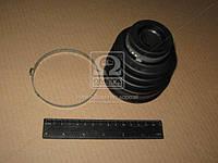 Пыльник ШРУС FIAT, ALFA ROMEO, LANCIA (Производство Ruville) 755874