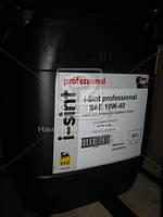 Масло моторное ENI I-Sint professIonal 10W-40 SL/CF (Канистра 20л) 10W-40 SL/CF