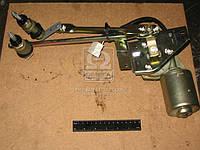 Стеклоочиститель ГАЗ 3307 в сборе (производитель Владимир) 20.5205100-10