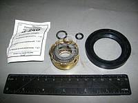 Ремкомплект насоса водяного Д 240 (с манжетом ) ( новый образца) (производитель Украина) Р/К-901