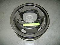 Диск колесный 16H2х6,5 ЗИЛ  (пр-во КрКЗ) 5301-3101012