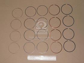 Кольца поршневые /комплект на 4 поршня/STD REGAL 02-05 (производство  PMC-ESSENCE)  HCIA-015S