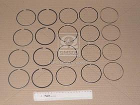 Кольца поршневые /комплект на 4 поршня/STD ACCENT(X-3) 94-99 (производство  PMC-ESSENCE)  HCIA-056S