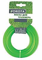 Леска для триммера Foresta 1.6мм 15м (69728001)