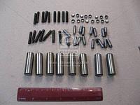 Ролики коробки раздаточной комплект (производитель БЗТДиА) 52-1802110А