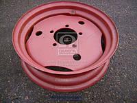 Диск колесный 20х5,5F МТЗ 80 передний узкий (7R20 9R20) (производитель БЗТДиА) 5,5F-20-3101020