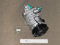 Компрессор кондиционера HYUNDAI TUCSON (04-) 2.0 CRDI (Производство Nissens) 89238