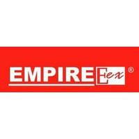 Декор для вокалов 110*70 мм Сердечка (1уп=20 шт) Empire 0391