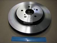 Диск тормозной (пр-во TRW) DF4493