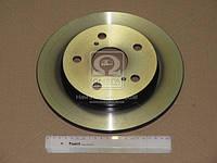 Диск тормозной (пр-во TRW) DF4811