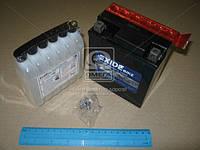 Аккумулятор 6Ah-12v Exide AGM (ETX7L-BS) (113х70х130) R, EN100 ETX7L-BS