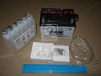 Аккумулятор 4Ah-12v Exide (EB4L-B) (120х70х92) R, EN50 EB4L-B