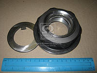 Гайка М52x2x120x40,5 SW95 ступицы (Производство BPW) 09.266.47.11.0