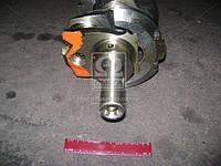 Вал коленчатый Д 245.30Е2,Е3 (МАЗ)  9 отверстий, без шлицов (производитель ММЗ) 245.30-1005015