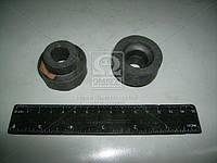 Подушка опоры двигатель УАЗ 452, 469 нижняя (производитель г.Саранск) 469-1001025-01