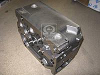 Головка блока MAN D2876LF12/13/25/LOH20/21 4V (COMMON RAIL БЕЗ КЛАПАНОВ) (Производство BF) 20080228762