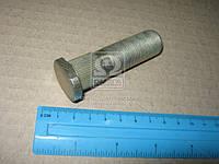 Болт ГАЗ ступицы колеса 33104 Валдай задний (Производство Украина) 3310-3104018