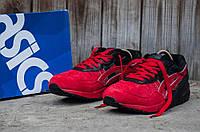 Мужские кроссовки Asics Build Up (Асикс Буилд Ап) красно-черные