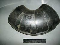 Шланг фильтра воздушного КАМАЗ ЕВРО угловой (производитель Россия) 53205-1109375