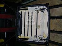 Сиденье УАЗ 452 водителя в сборе (производитель УАЗ) 451-50-6800010-03