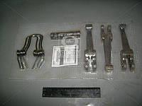 Ремкомплект диска нажимного сцепления (малый) Д 65 (производитель Украина) Р/К-2553