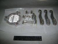 Ремкомплект диска нажимного сцепления (малый) СМД 18, А41 (производитель Украина) Р/К-2557