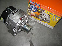 Генератор ГАЗ (ЗМЗ 406) 80А (производитель ГАЗ) ДМ.406-3701010-90
