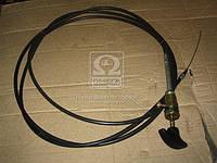 Тяга останова двигатель МАЗ 5336, L=3300 (производитель МАЗ) 5336-1115010