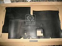Коврик пола КАМАЗ (комплект из 2-х) (Производство Россия) 5320-5109015/14