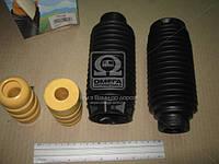 Пыльник амортизатора комплект (производитель Monroe) PK124