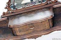 Услуги реставрации антикварной мебели