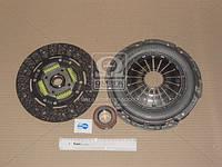 Комплект сцепления VOLKSWAGEN LT II, LT III 2.5 TDI 05.01- (Производство MA-PA) 001240400