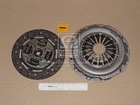 Комплект сцепления OPEL VIVARO 1,9 TDI 01- (Производство MA-PA) 006240509