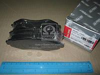 Колодка торм. диск. CHEVROLET AVEO 06 передн. (RIDER) RD.3323.DB3330