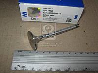 Клапан выпускной OPEL X18XE/X20XEV/X25XE 29x6x92.2 (производитель SM) 863564-4