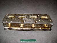 Головка блока ГАЗЕЛЬ дв.УМЗ 4215(А-92) карбюратор с клапанас прокладкойи крепежом(производитель УМЗ)