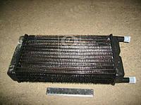 Радиатор отопителя ЗИЛ 4331 ( медный) (3-х рядный) (производитель ШААЗ) 4331-8101012