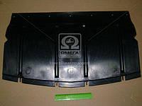 Щиток радиатора ГАЗ 31105 (защита) нижний (пласт.) (Производство ГАЗ) 31105-2803242