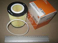 Фильтр масляный VOLVO (производитель Knecht-Mahle) OX433D