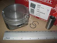 Поршень VAG 81,51 1,8T 20V AWT/AJQ d19 трапециевидный шатун (Производство Mopart) 102-12250 02