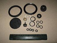 Рем комплект делителя КПП (БРТ-38Р+050 клап.) (Производство Россия) 15-1772000-09