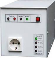 UPS (ИБП) SinPro SinPro 200, SinPro 400 правильная синусоида (on-line) онлайн, фото 1