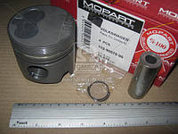 Поршень VAG 76,51 1,6TD/2,4TD JR/JX/DV (производитель Mopart) 102-90070 00