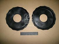 Диафрагма поршня вакуумного усилителя ГАЗ 24 (производитель БРТ) 24-3510074Р