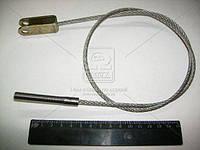 Трос ручного тормоза УАЗ 452,469(31512) (производитель УАЗ) 452-3508068-01